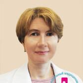Бабушкина Елена Алексеевна, невролог