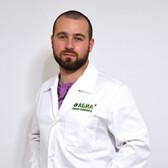 Козлов Олег Алексеевич, ортопед