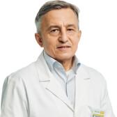 Тарасов Сергей Геннадиевич, ЛОР