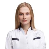 Шипунова Валерия Дмитриевна, пластический хирург