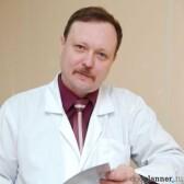 Носырев Андрей Валерьевич, невролог