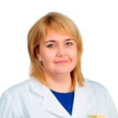 Синагулова Наиля Асхатовна, офтальмолог