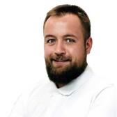 Морозов Илья Игоревич, стоматолог-терапевт