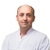 Абдулкеримов Зайпулла Ахмедович, онколог