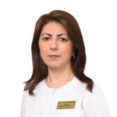 Садоева Ирина Аслановна, стоматолог-терапевт