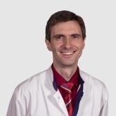 Гулько Олег Викторович, психиатр