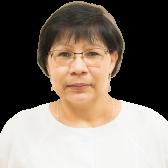 Григорьева Ирина Петровна, гериатр