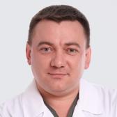 Кузьминых Дмитрий Геннадьевич, сосудистый хирург