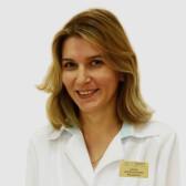 Пегова Нэлли Сергеевна, кардиолог
