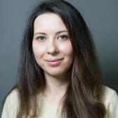 Берсенева Наиля Мубаризовна, косметолог