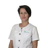 Соколова Мария Викторовна, дерматолог