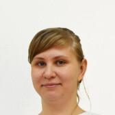 Свиридова Василина Николаевна, офтальмолог