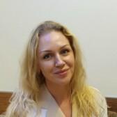 Гарусова Марина Богдановна, стоматолог-терапевт