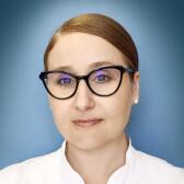 Рыбасова Варвара Павловна, рентгенолог