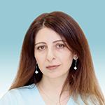 Амирян Астхик Гамлетовна, стоматологический гигиенист