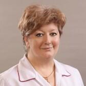 Лазерь Людмила Викторовна, нефролог