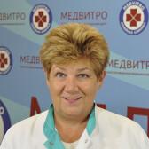 Фадеева Тамара Николаевна, сурдолог