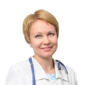 Цегенько Мария Борисовна, терапевт