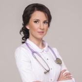 Иваненко Татьяна Сергеевна, диетолог