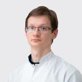 Поплавский Антон Иванович, врач УЗД
