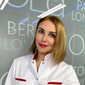Золотова Ольга Александровна, косметолог