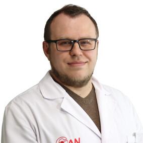 Косолапов Илья Николаевич, психолог