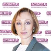 Тужилина Наталья Витальевна, стоматолог-терапевт