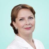 Балабанова Наталья Альфредовна, ЛОР