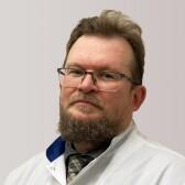 Никитин Илья Валентинович, диетолог