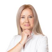 Михайлова Валентина Вадимовна, косметолог