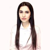 Аскерова Айнур Мамедовна, врач УЗД