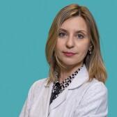 Лобанова Татьяна Александровна, невролог