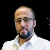 Алсмади Ясин Мохаммад Ибрахим, ортопед