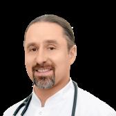 Кучеров Алексей Алексеевич, кардиолог