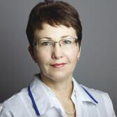 Терентьева Жанна Николаевна, педиатр