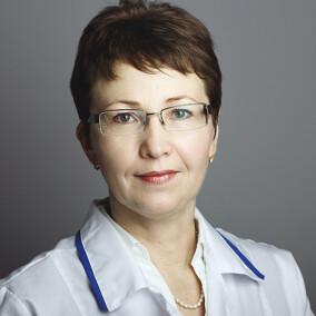 Терентьева Жанна Николаевна, ЛОР