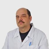 Платов Сергей Витальевич, психиатр