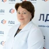 Рымша Маргарита Андреевна, сурдолог