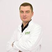 Казунин Андрей Валерьевич, хирург