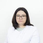 Евдокимчик Любовь Викторовна, косметолог