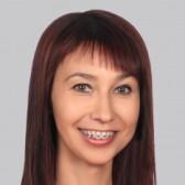 Назарова Евгения Владимировна, стоматолог-терапевт