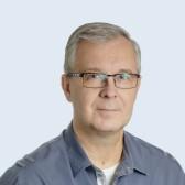 Волобуев Юрий Николаевич, ЛОР