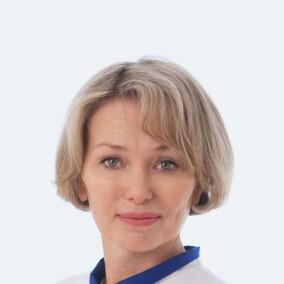 Холодкова Ирина Валентиновна, гинеколог