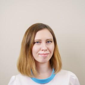 Родионова Светлана Игоревна, офтальмолог