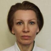 Имшенецкая Марина Ивановна, массажист