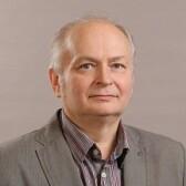 Долгов Сергей Алексеевич, психиатр