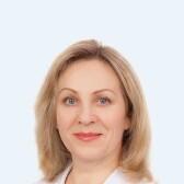 Редькова Татьяна Владимировна, врач УЗД