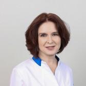 Монахова Татьяна Львовна, кардиолог
