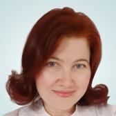 Сергейчева Людмила Ильинична, врач УЗД