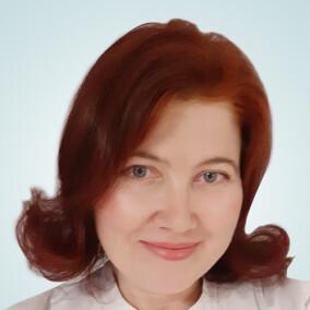 Сергейчева Людмила Ильинична, гинеколог